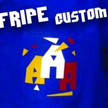 Visuel Fripe Custom