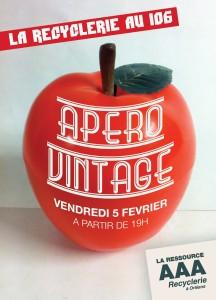 flyer Apero Vintage Fevrier 2016